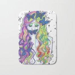 Crying Color Bath Mat