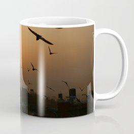 Bhaktapur Coffee Mug
