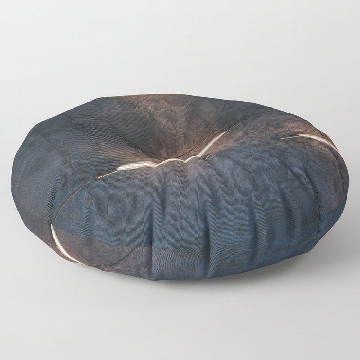 Fix You Floor Pillow
