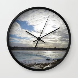 We Should Come Here More Often Wall Clock