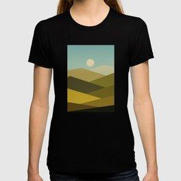 Landscape NC 02 T-shirt
