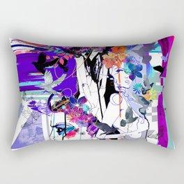 Fever Rectangular Pillow