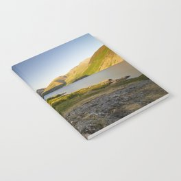 wastwater Notebook