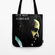 President colors fashion Jacob's Paris it's not a dream Tote Bag