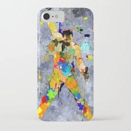 Freddie  iPhone Case