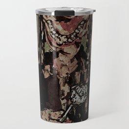 Noseybonk Travel Mug