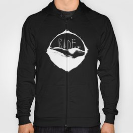 Mountains Ride Hoody