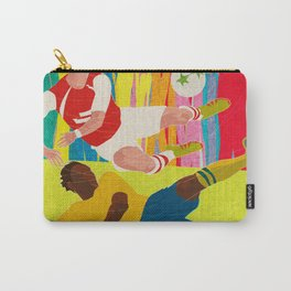 Deciding Game. Carry-All Pouch