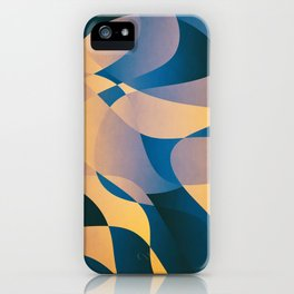 Low Glow iPhone Case