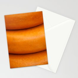 Cheese Background Stationery Cards