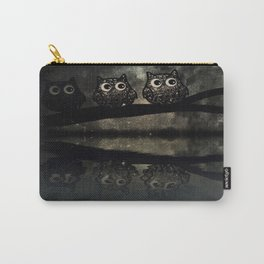 owl-90 Carry-All Pouch