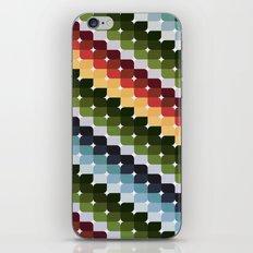 PATTERN#04 iPhone & iPod Skin