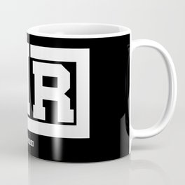 Sir - BQ Coffee Mug