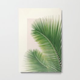 Afterlight Metal Print