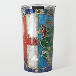 Alfa Romeo Logo Travel Mug