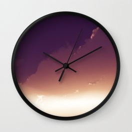 Reversal Dimension Wall Clock