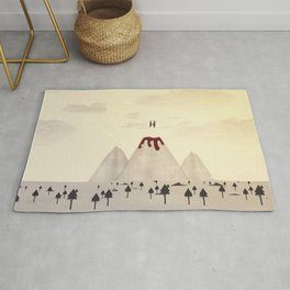 Fall With Me Rug