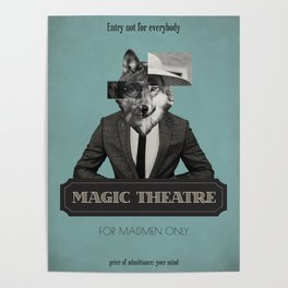 Magic Theatre Poster