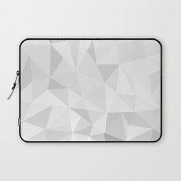Pattern - Grey / Whte Laptop Sleeve