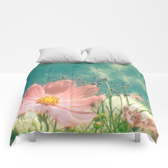 Shelter Comforters
