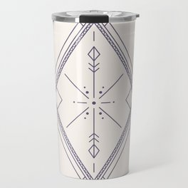 Convergence Light Travel Mug