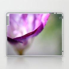 purpleflower,  Laptop & iPad Skin