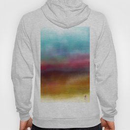 C for Colorful Hoody