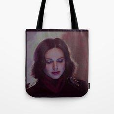 Regina Tote Bag