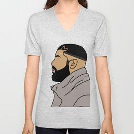 Drake CLB Unisex V-Neck