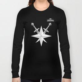 The Eldritch Trickster Long Sleeve T-shirt