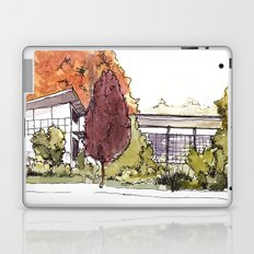 Moss Street Laptop & iPad Skin