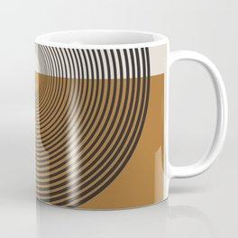 Mid Century Style, Retro  Coffee Mug