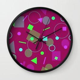 Gummo Gummo Wall Clock