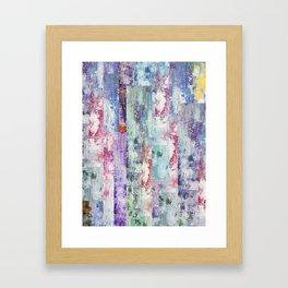 Abstract 195 Framed Art Print