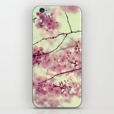 Carry On iPhone & iPod Skin