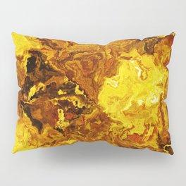 Vibrant Marble Texture no56 Pillow Sham