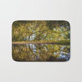 Mangrove Mirror Bath Mat