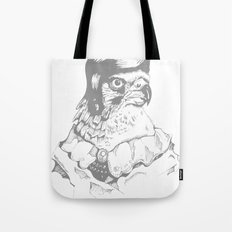 Mrs. Aguilera Tote Bag
