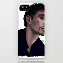 Klaus Hargreeves- Umbrella Academy iPhone Case