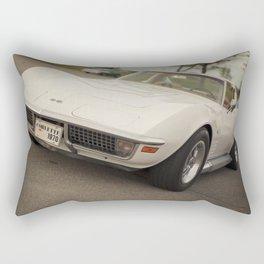 Corvette Rectangular Pillow