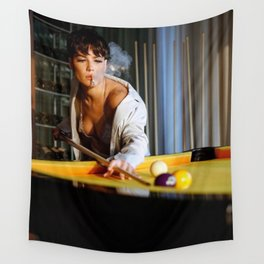 Halsey 69 Wall Tapestry
