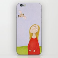 The Rise of Icarus iPhone & iPod Skin