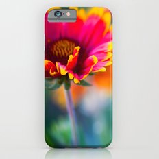 Blanket Flower iPhone 6s Slim Case