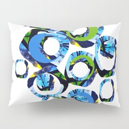 Movement of joy and peace Pillow Sham