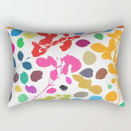 wildrose 2 Rectangular Pillow