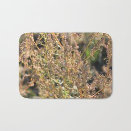 Autumn whisper Bath Mat