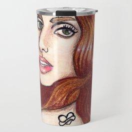 Artpop Travel Mug