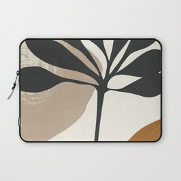 Abstract Art Plant2 Laptop Sleeve