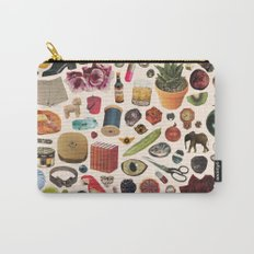 TABLE OF CONTENTS Carry-All Pouch