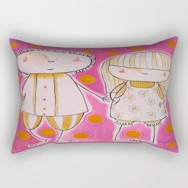 TOGHETER Rectangular Pillow